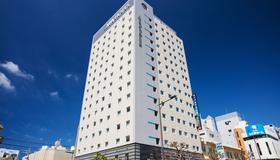 APA Hotel Naha - Naha - Toà nhà