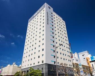APA Hotel Naha - Naha - Building