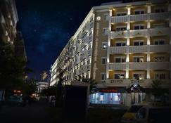 Alexandar Square Boutique Hotel - Skopje - Edificio