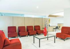 Ramada by Wyndham Hola Culiacan - Κουλιακάν - Σαλόνι ξενοδοχείου