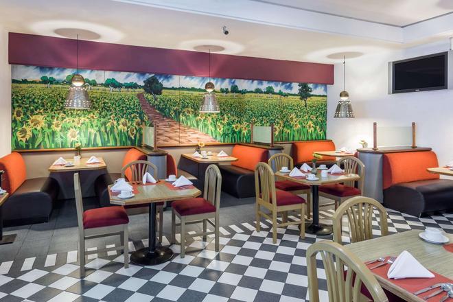Ramada by Wyndham Hola Culiacan - Κουλιακάν - Εστιατόριο