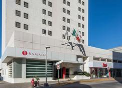 Ramada by Wyndham Hola Culiacan - Culiacán - Building