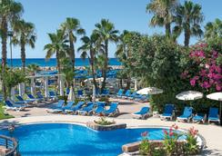 Lordos Beach Hotel - Larnaca - Pool
