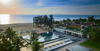 Pullman Danang Beach Resort - Da Nang - Piscina