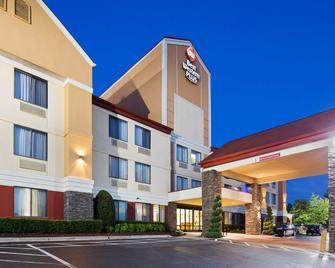 Best Western Plus Huntersville Inn & Suites Near Lake Norman - Huntersville - Gebouw