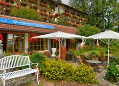 Yachthotel Chiemsee - Prien am Chiemsee - Exterior