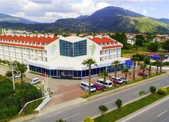 Dalaman Airport Lykia Resort & Spa Hotel - Даламан - Будівля