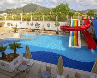 Dalaman Airport Lykia Resort & Spa Hotel - Даламан - Басейн