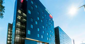 Courtyard by Marriott Bogota Airport - Bogota