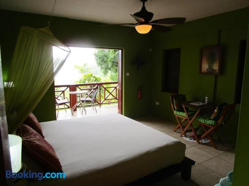The Sweet Retreat - Port Elizabeth - Bedroom
