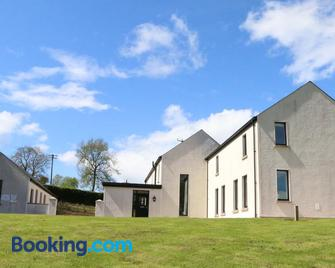 Emy Lakehouse - near Castle Leslie, Glaslough - Monaghan - Gebouw