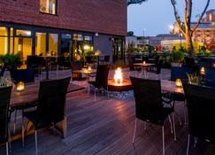 Hotel FREIgeist Einbeck, BW Signature Collection - Einbeck - Restaurant