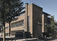 The Anthony Hotel - Utrecht - Toà nhà