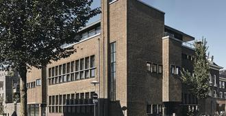 The Anthony Hotel - Utrecht - Edifici