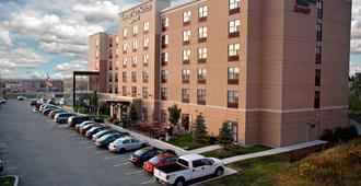TownePlace Suites by Marriott Sudbury - Sudbury