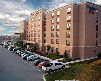 TownePlace Suites by Marriott Sudbury - Садбері - Building