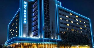 Wyndham Tashkent Hotel - Τασκένδη