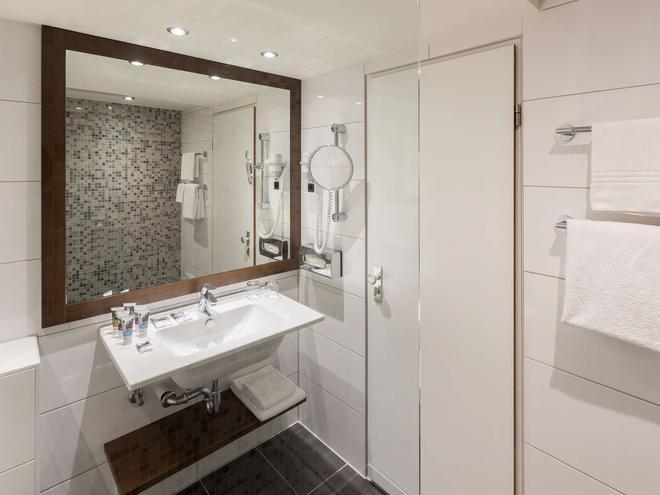 Mercure Hotel Amsterdam West - Amesterdão - Casa de banho