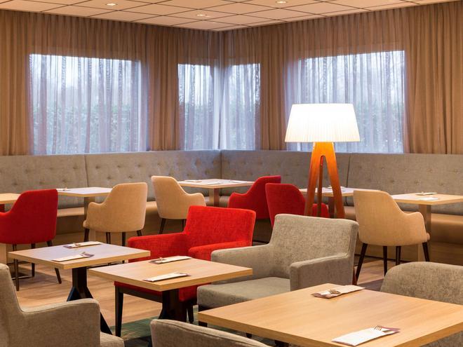 Mercure Hotel Amsterdam West - Amsterdam - Restaurant