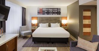 Mercure Hotel Amsterdam West - אמסטרדם