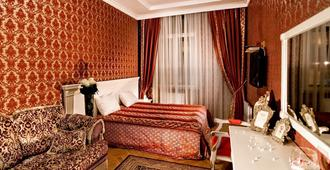 Royal Hotel De Paris - Kyiv - Bedroom