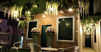Shamrock Garden - Ipoh - Building