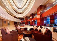 Sheraton Jinzhou Hotel - Jinzhou - Lobby