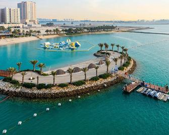 The ART Hotel & Resort - Muharraq - Strand