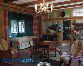Presshaus Alte Mühle - Stainz - Living room