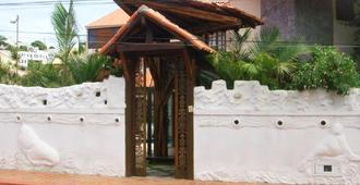 Casa do Leao Pousada - Arraial do Cabo - Vista externa