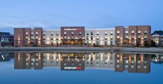 TownePlace Suites by Marriott Jackson Ridgeland/The Township at Colony Park - Ridgeland