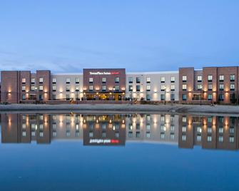 TownePlace Suites by Marriott Jackson Ridgeland/The Township at Colony Park - Ridgeland - Building