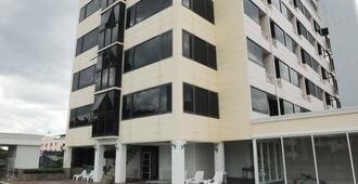 Aunchaleena Grand Hotel - בנגקוק - בניין