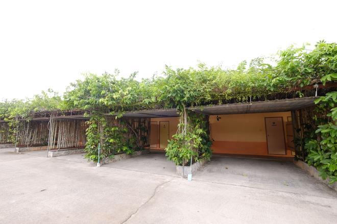 Kantang Park Hotel - Kantang - Outdoors view