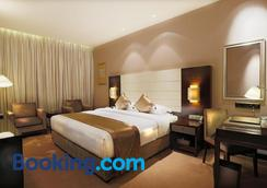 Ritan Hotel Downtown Beijing - Πεκίνο - Κρεβατοκάμαρα