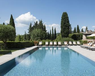 Borgo San Felice - Castelnuovo Berardenga - Pool