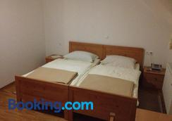 Pr' Dovar Guest House - Ambroz pod Krvavcem - Bedroom