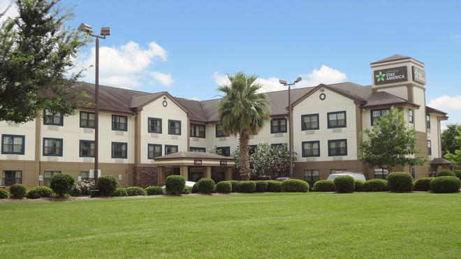 Extended Stay America - Houston - I-10 West - Citycentre - Houston - Toà nhà