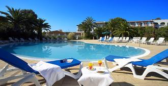 Sowell Hotels Saint Tropez - Grimaud - Pool