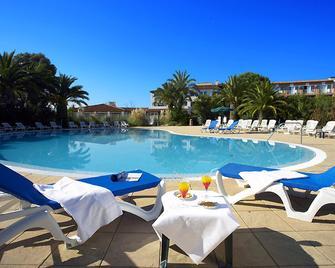 Sowell Hotels Saint Tropez - Grimaud - Svømmebasseng