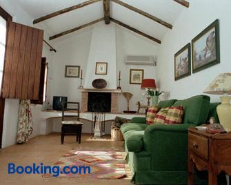 Monte Dos Pensamentos - Turismo Rural - Estremoz - Living room