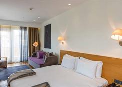 Misafir Suites 8 Istanbul - Istanbul - Bedroom