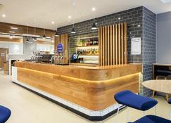Holiday Inn Express Dublin City Centre - Δουβλίνο - Bar