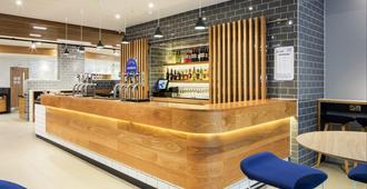 Holiday Inn Express Dublin City Centre - Dublin - Bar
