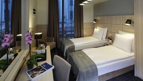 Wellton Centrum Hotel & Spa - Riga - Bedroom