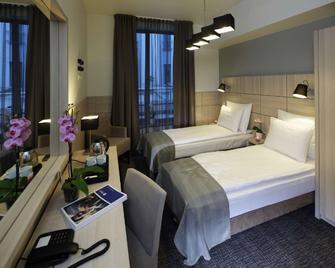 Wellton Centrum Hotel & Spa - Riga - Schlafzimmer