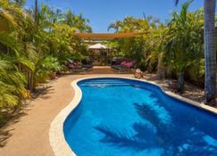 Ningaloo Lodge Exmouth - Exmouth - Pool