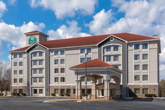 La Quinta Inn & Suites by Wyndham Atlanta Douglasville - Douglasville - Gebäude