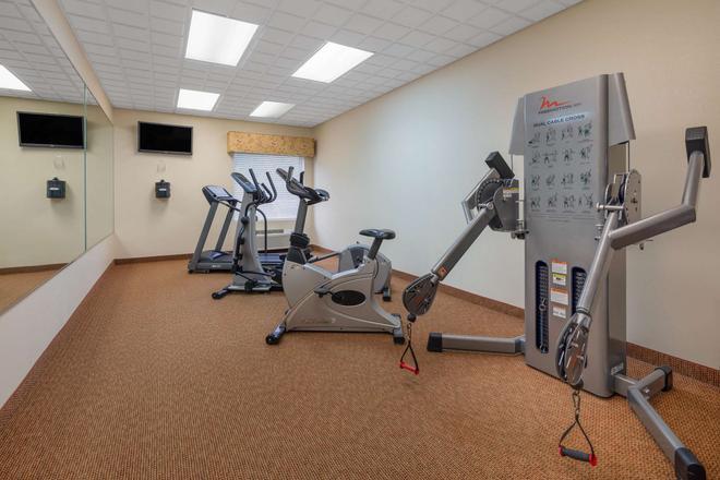 La Quinta Inn & Suites by Wyndham Atlanta Douglasville - Douglasville - Fitnessbereich