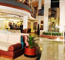 The Mercy Luxury Business Hotel